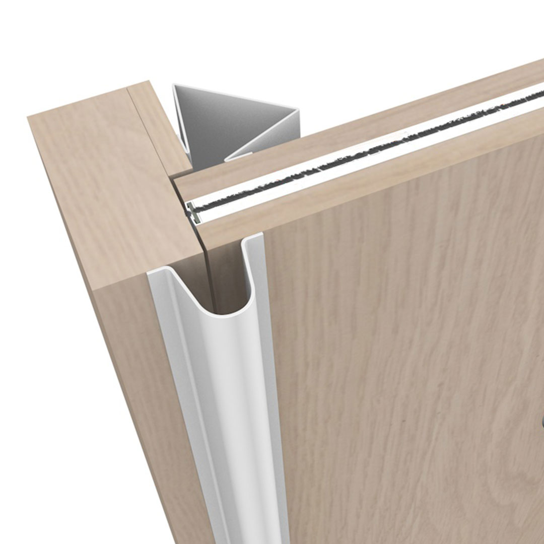 A Rear Finger Door Guard Called FingerKeeper Protect Rear Product
