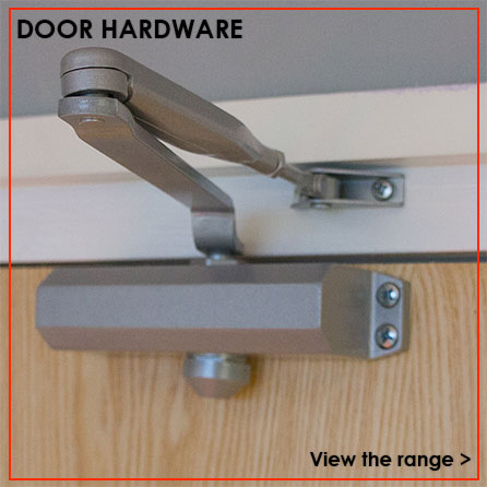 Door Hardware Product Section