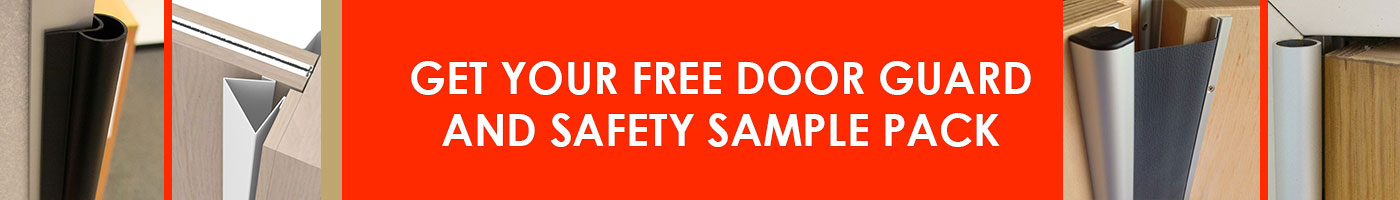 Claim Your FREE Door Guard and Safety Sample Pack